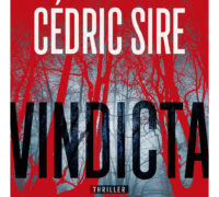 VINDICTA : Quand l'écriture se teinte d'un rouge sublime