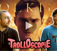 [Trolloscopie] TOLKIEN – contes et biopic inachevés ?