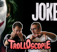 [VIDEO Trolloscopie] JOKER : diagnostic d'un chef d'oeuvre [3/3]