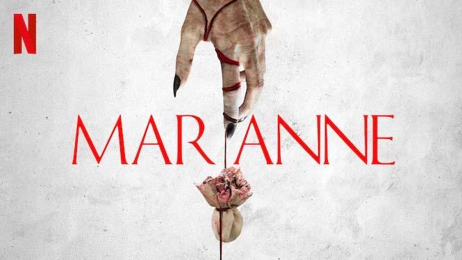 Marianne : la frousse en cambrousse