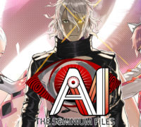 AI The Somnium Files : AI AI OUILLE