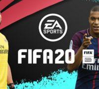 [VIDEO TEST] FIFA 2020 : POPOLO POPO POOO !