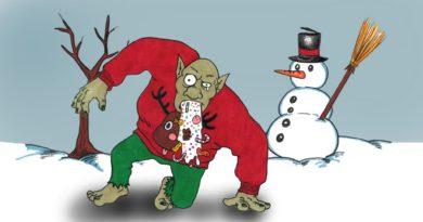 Les films de Noël, c'est nul mais c'est trop bien