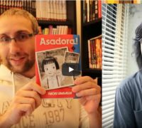 TU LIS QUOI ? – ASADORA de Naoki Urasawa