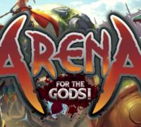 Arena : For the Gods! – Quand les dieux ne sont pas Amour