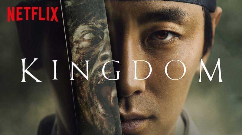 Kingdom : une époustouflante et zombiesque réussite