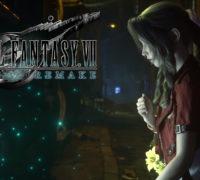 Final Fantasy VII REMAKE : histoire d'enfoncer le Cloud