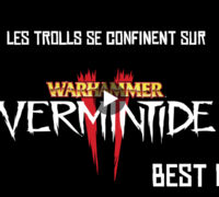 LES TROLLS SE CONFINENT // Best of du Cri VOLUME #3