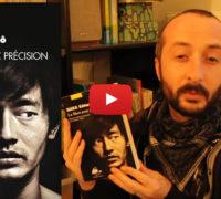 TU LIS QUOI ? – LA MORT AVEC PRÉCISION de Katoro Isaka