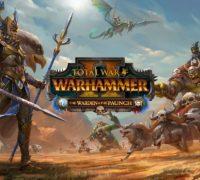 Total War Warhammer 2 : DLC The Warden and the Paunch, le der des ders ?