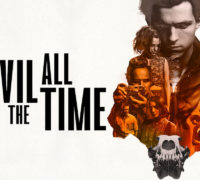 Devil all the time, un film noir comme la suie