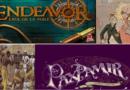 Dossier Endeavor/Pax Pamir : Le colonialisme dans les jeux de société