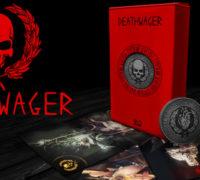 Deathwager, le jeu de cartes : Roi de coeur… ou de crâne !