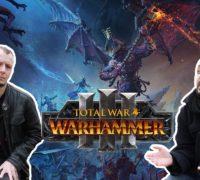 Total War Warhammer 3, les dernières news, nos attentes, nos fantasmes