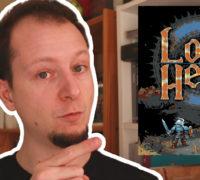 LOOP HERO, un petit bijou de jeu indépendant ?
