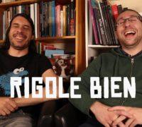 ON RIGOLE BIEN #5 : «Flavius and three massives COQS»