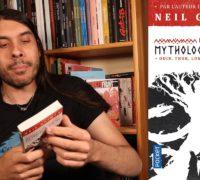 TU LIS QUOI ? LA MYTHOLOGIE NORDIQUE de Neil Gaiman