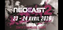 Néocast 2 : une convention à l'image de Youtube