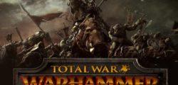 Total War Warhammer : Troll ta WAAAAAGH !