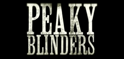 Peaky Blinders, l'angleterre du XIXème siècle, entre fracas et fureur