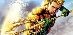Aquaman super héros et diplomate